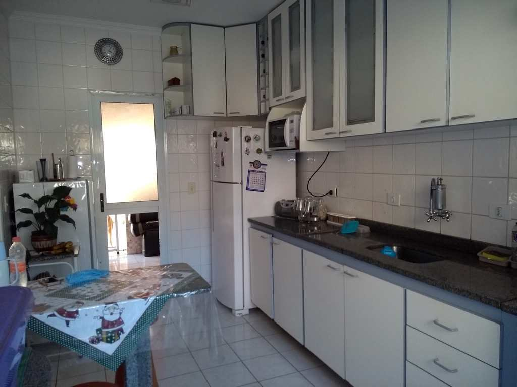 Sobrado de Condomínio em Jacareí, no bairro Jardim Beira Rio