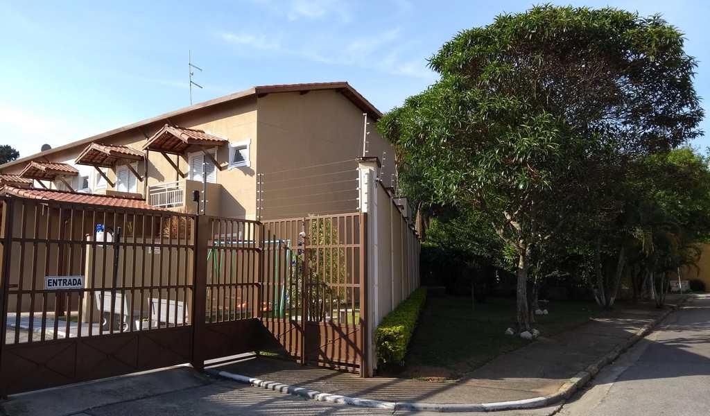 Sobrado de Condomínio em Jacareí, bairro Jardim Beira Rio