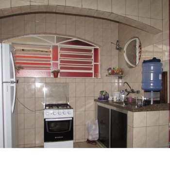 Casa em Jacareí, bairro Residencial São Paulo