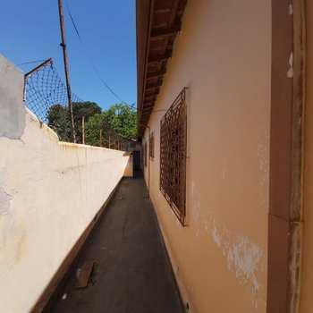 Casa em Taubaté, bairro Chácara do Visconde