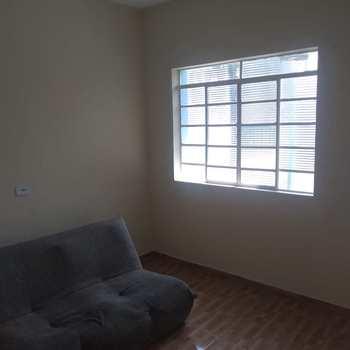 Casa em Jacareí, bairro Jardim Nova Esperança