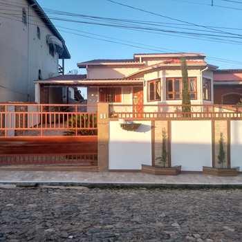 Casa em Santa Branca, bairro Jardim Santa Cecília