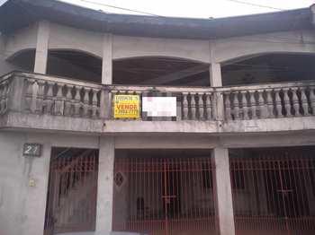 Sobrado, código 8866 em Jacareí, bairro Parque Nova América