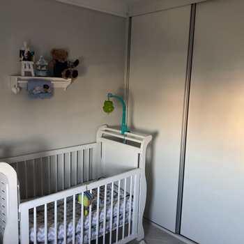 Apartamento em Jacareí, bairro Jardim Pereira do Amparo