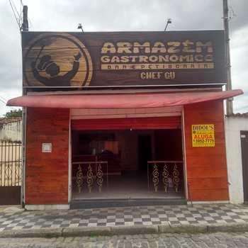 Loja em Jacareí, bairro Jardim Marister