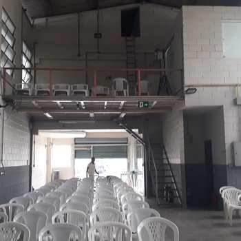 Galpão em Jacareí, bairro Residencial São Paulo