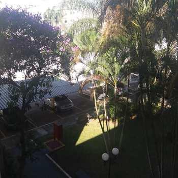Apartamento em São José dos Campos, bairro Conjunto Residencial Trinta E Um de Março