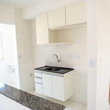 Apartamento em Jacareí, bairro Jardim Didinha