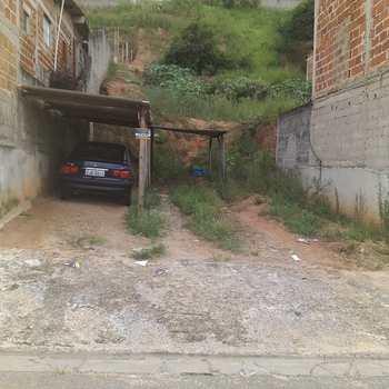 Terreno em Jacareí, bairro Parque dos Príncipes
