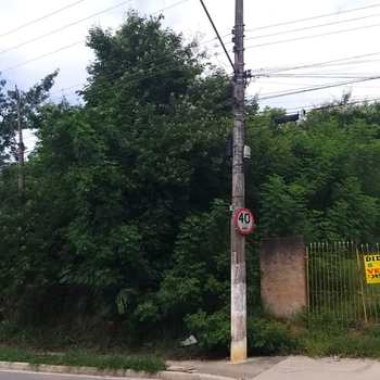 Terreno em Jacareí, bairro Loteamento Vila Romana
