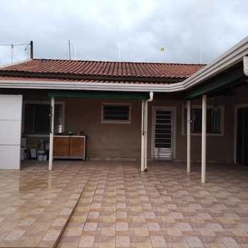 Casa em Jacareí, bairro Vila Ita