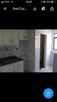 Apartamento, código 9020 em Jacareí, bairro Jardim Beira Rio