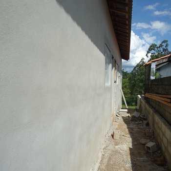 Casa em Jacareí, bairro Bandeira Branca