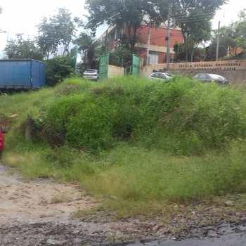 Terreno em Jacareí, bairro Cidade Nova Jacareí