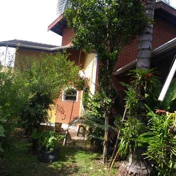 Casa em Jacareí, bairro Jardim Terras de São João