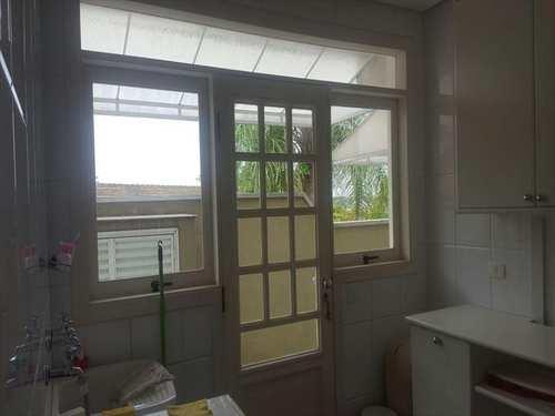 Sobrado de Condomínio, código 281300 em Santana de Parnaíba, bairro Alphaville