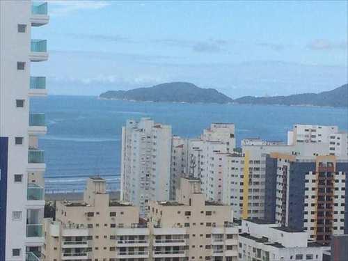 Apartamento, código 279600 em Santos, bairro Embaré
