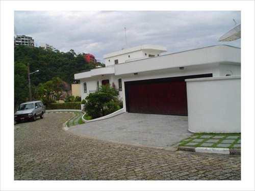 Sobrado de Condomínio, código 269200 em Santos, bairro Morro Santa Terezinha