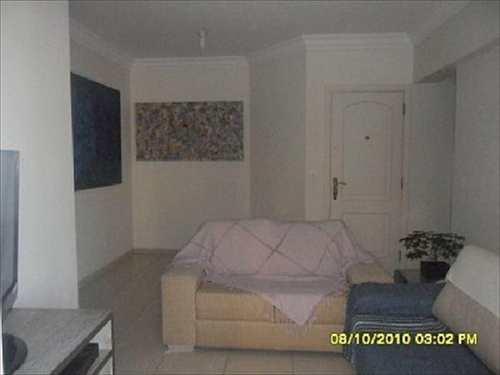 Apartamento, código 264800 em Santos, bairro Campo Grande