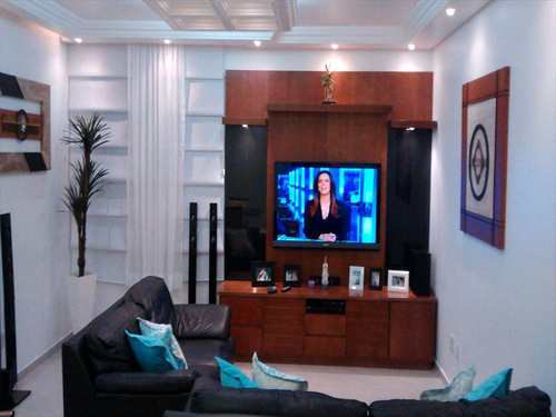 Casa, código 262500 em Santos, bairro Ponta da Praia
