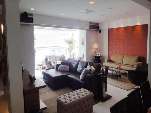 Apartamento, código 253400 em Santos, bairro Gonzaga