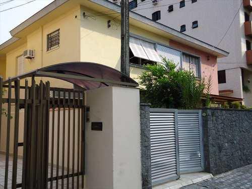 Casa, código 171600 em Santos, bairro Aparecida
