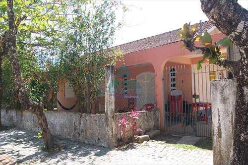 Casa, código 897 em Ubatuba, bairro Praia da Lagoinha