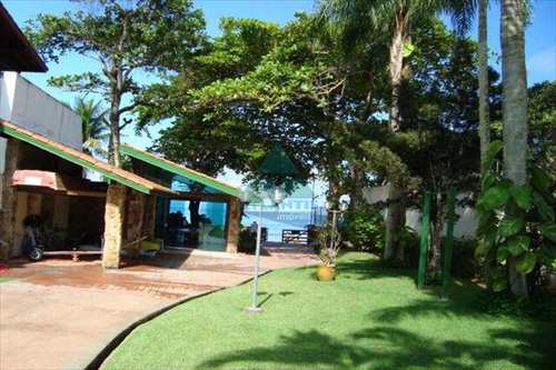 Apartamento, código 893 em Ubatuba, bairro Praia das Toninhas