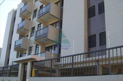 Apartamento, código 894 em Ubatuba, bairro Praia Sape