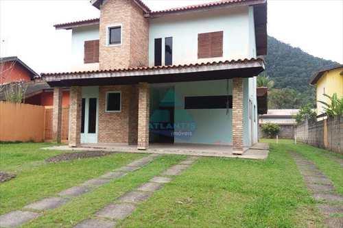 Casa, código 892 em Ubatuba, bairro Recanto Lagoinha