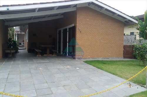 Casa, código 891 em Ubatuba, bairro Condomínio Lagoinha