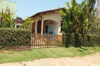 Casa, código 898 em Ubatuba, bairro Praia Lagoinha