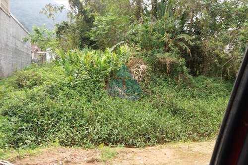 Terreno, código 888 em Ubatuba, bairro Praia da Lagoinha