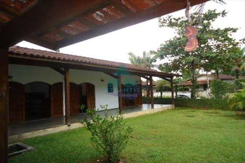 Casa, código 884 em Ubatuba, bairro Praia da Lagoinha