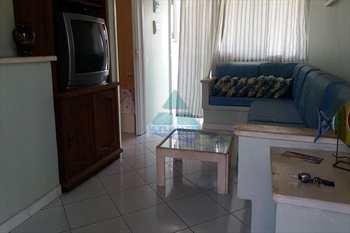 Apartamento, código 881 em Ubatuba, bairro Maranduba