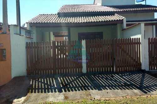 Casa, código 883 em Ubatuba, bairro Praia da Lagoinha