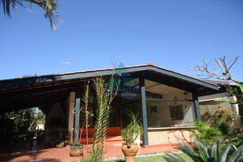 Casa, código 877 em Ubatuba, bairro Pedra Verde