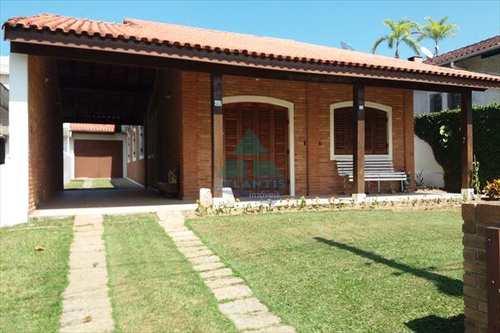 Casa, código 879 em Ubatuba, bairro Condomínio Lagoinha