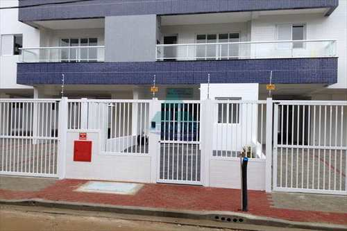 Apartamento, código 869 em Ubatuba, bairro Praia Toninhas