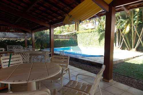 Casa, código 866 em Ubatuba, bairro Recanto Lagoinha