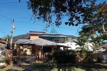 Casa, código 862 em Ubatuba, bairro Condomínio Lagoinha