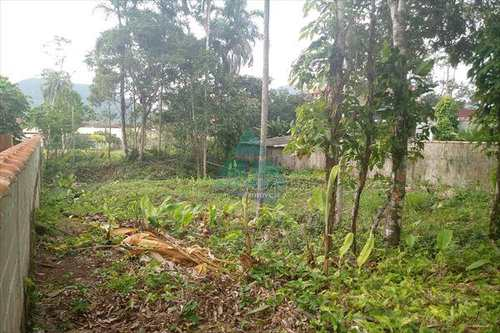 Terreno, código 859 em Ubatuba, bairro Praia Lagoinha