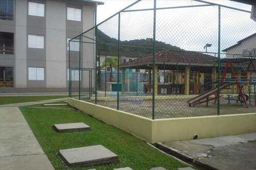 Apartamento, código 857 em Ubatuba, bairro Praia Sape