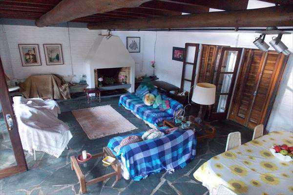 Casa em Ubatuba, bairro Praia Vermelha Sul