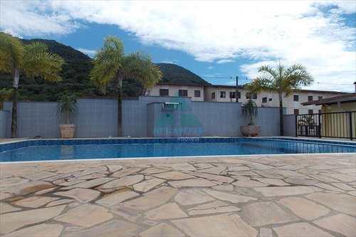 Apartamento, código 855 em Ubatuba, bairro Praia Sape