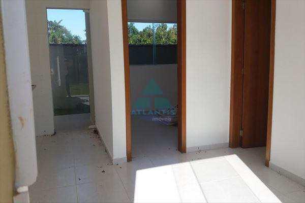 Apartamento em Ubatuba, bairro Praia Lagoinha