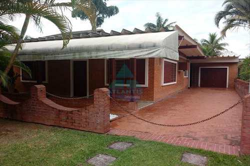 Casa, código 843 em Ubatuba, bairro Condomínio Lagoinha