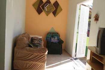 Apartamento, código 844 em Ubatuba, bairro Maranduba
