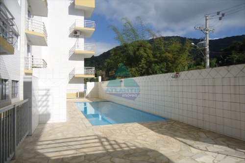 Apartamento, código 837 em Ubatuba, bairro Praia Toninhas