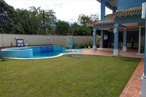 Casa, código 833 em Ubatuba, bairro Recanto Lagoinha